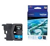 INKCARTRIDGE BROTHER LC-985C BLAUW